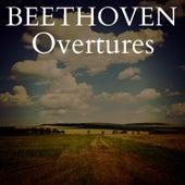 Beethoven Overtures von Boston Symphony Orchestra