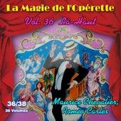 Là-Haut - La Magie de l'Opérette en 38 volumes - Vol. 36/38 de Roméo Carlès