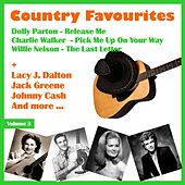 Country Favourites, Vol. 3 von Various Artists
