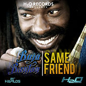 Same Friend - Single de Buju Banton