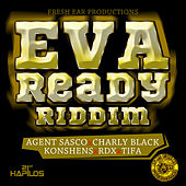 Eva Ready Riddim de Various Artists