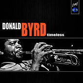 Timeless by Donald Byrd