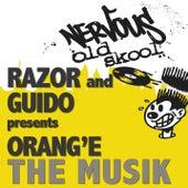 The Musik by Orang'e