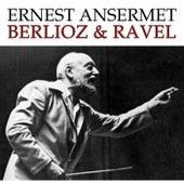 Berlioz & Ravel von Ernest Ansermet