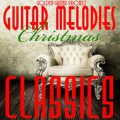 Christmas Classics , Guitar Melodies de Golden Guitar Project