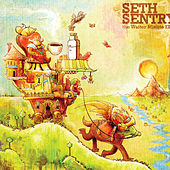 The Waiter Minute EP by Seth Sentry