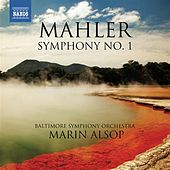 Mahler: Symphony No. 1 de Baltimore Symphony Orchestra