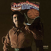 Plácido Domingo: La voce d'oro by Placido Domingo
