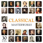 Classical Masterworks de Various Artists