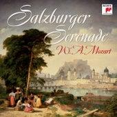 Salzburger Serenade - Mozart von Various Artists
