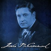 The Quietest Things by John McCormack