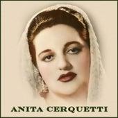Anita Cerquetti by Anita Cerquetti
