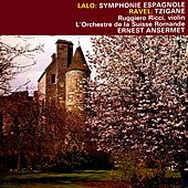 Lalo Symphony Espagnole de Ernest Ansermet