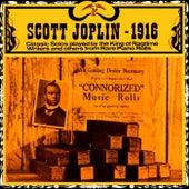 Scott Joplin de Scott Joplin