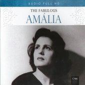 The Fabulous Amalia, Vol. 3 von Amalia Rodrigues