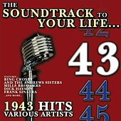 The Soundtrack to Your Life:1943 Hits fra Various Artists