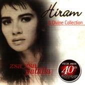 Hiram divine collection (vicor 40th anniv coll) by Zsa Zsa Padilla