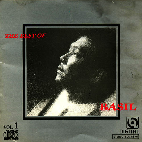 The best of basil by Basil Valdez