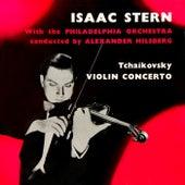 Tchaikovsky Violin Concerto by Isaac Stern