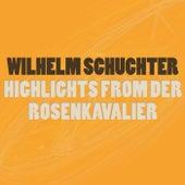 Highlights From Der Rosenkavalier von Berlin Philharmonic Orchestra
