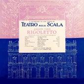 Rigoletto by Tullio Serafin