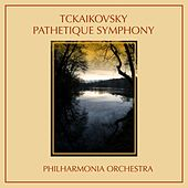 Tckaikovsky: Pathetique Symphony von Philharmonia Orchestra