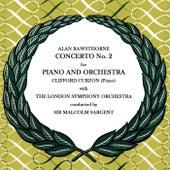 Rawsthorne Concerto No 2 de Clifford Curzon