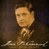 Court Opera Classics by John McCormack