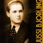 Jussi Bjorling de Jussi Bjorling