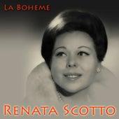 La Boheme by Renata Scotto