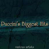 Puccini's Biggest Hits von Various Artists