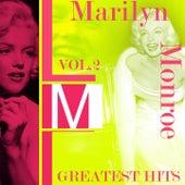 Marilyn Monroe, Vol.2 (Greatest Hits) von Marilyn Monroe