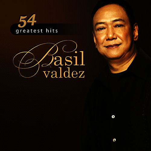 54 Greatest Hits Basil Valdez Gift Box 3 Disc by Basil Valdez