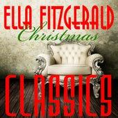 Christmas Classics by Ella Fitzgerald