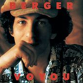 Voyou by Michel Berger