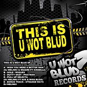 This is U Wot Blud EP by Various Artists