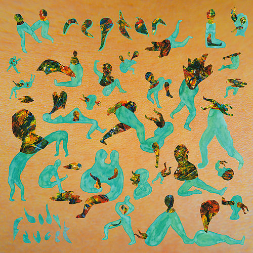 Body Faucet by Reptar