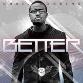 Better by Chris Cobbins