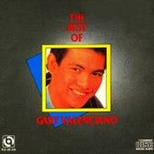 The best of gary valenciano by Gary Valenciano