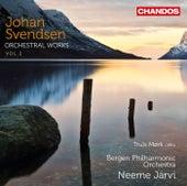 Svendsen: Orchestral Works, Vol. 2 by Various Artists
