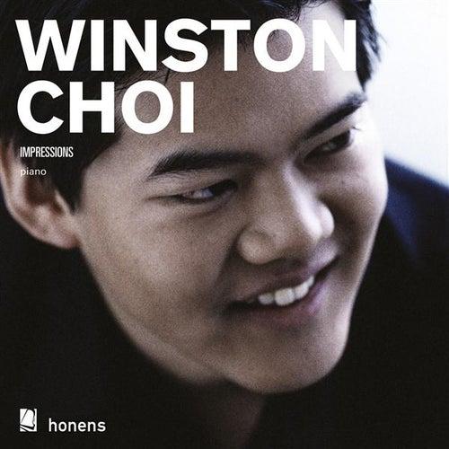 Winston Choi by Winston Choi