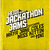 Heidi Presents Jackathon Jams feat. Maya Jane Coles, Miss Kittin & tINI de Various Artists