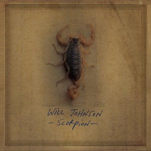 Scorpion by Will Johnson
