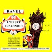 L'Heure Espagnole de L'Orchestre de la Suisse Romande