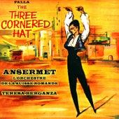 The Three Cornered Hat de L'Orchestre de la Suisse Romande