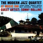 At Music Inn by Modern Jazz Quartet