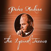 The Lyrical Tennor von Peter Anders