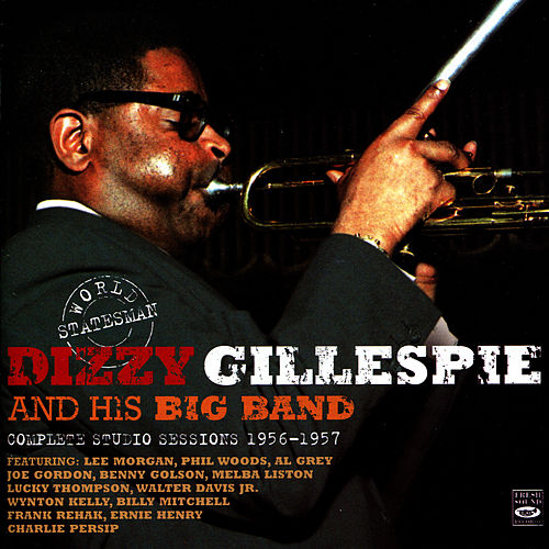 Complete Studio Sessions (1956 - 1957) by Dizzy Gillespie