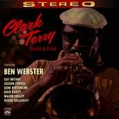 Clark Terry Sextet & Octet (feat. Ben Webster, Ray Bryant, Seldon Powell, Gene Bertoncini, Dave Bailey, Major Holley & Roger Kel by Clark Terry