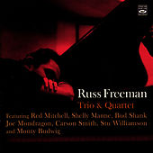 Trio & Quartet by Russ Freeman